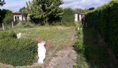 Garten Nummer 72